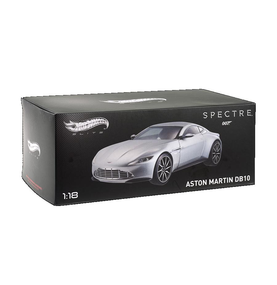 Spectre 007 Aston Martin