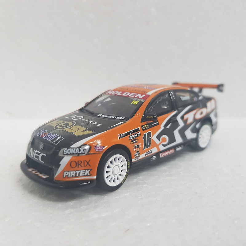 Tander Classic Carlectables 64140 2007 Toll HSV Dealer Team VE Commodore G